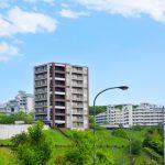 増える空き住宅と高齢化マンション②
