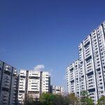 老朽化した分譲マンション崩落の原因と大規模改修工事