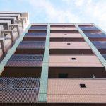 鉄骨建物の水平筋交いのないデッキプレート屋根の防水性②
