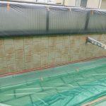 鉄筋コンクリートや鉄骨建物の露出防水のネタばらし