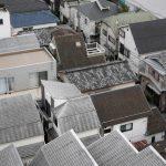 ☔️パラペットから雨漏りする理由は屋根防水以外にあったその原因3つ!▶️