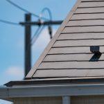 木造建物のモルタル塗り外壁のクラックの原因について